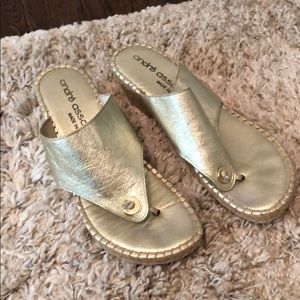 Shoes - Andre Assous Sandals